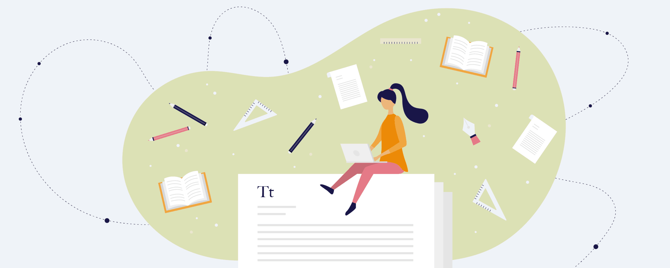 3 Qualities To Look For In A Writer While Searching For Essay Writing Service